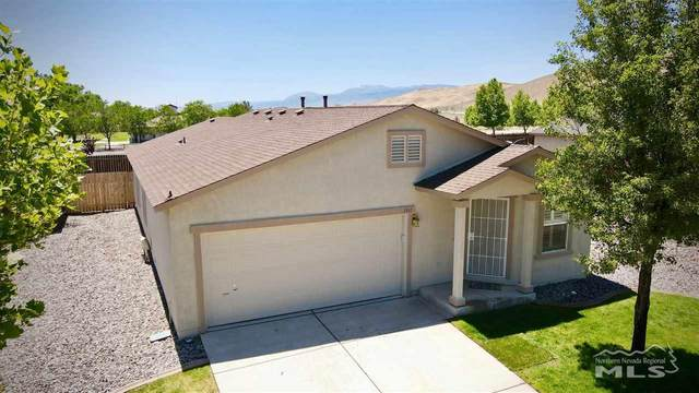 1141 Serena Springs Dr, Sparks, NV 89436 (MLS #200008701) :: Chase International Real Estate