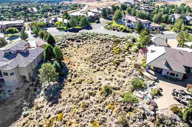 4795 Buckhaven Court, Reno, NV 89519 (MLS #200008705) :: Harcourts NV1