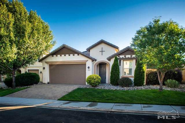 555 Luciana, Reno, NV 89521 (MLS #200008707) :: Ferrari-Lund Real Estate