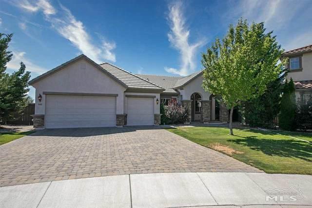 645 Sienna Park Ct., Reno, NV 89512 (MLS #200008713) :: Vaulet Group Real Estate