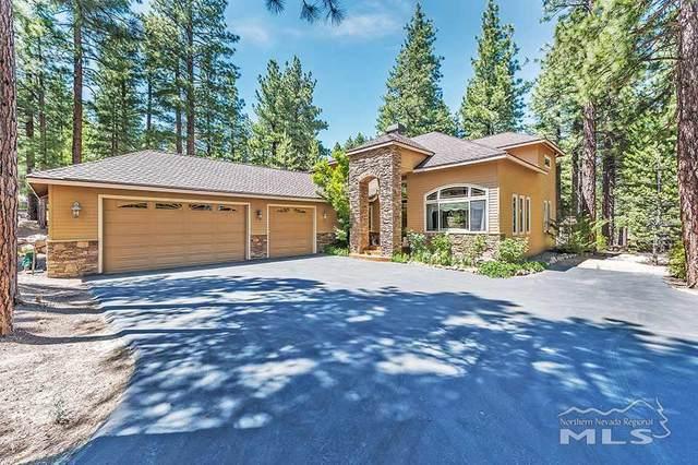 3245 Joy Lake Rd, Reno, NV 89511 (MLS #200008718) :: Ferrari-Lund Real Estate