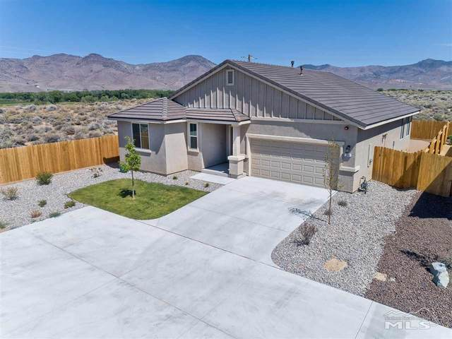 200 Mc Marlin, Dayton, NV 89403 (MLS #200008721) :: Ferrari-Lund Real Estate