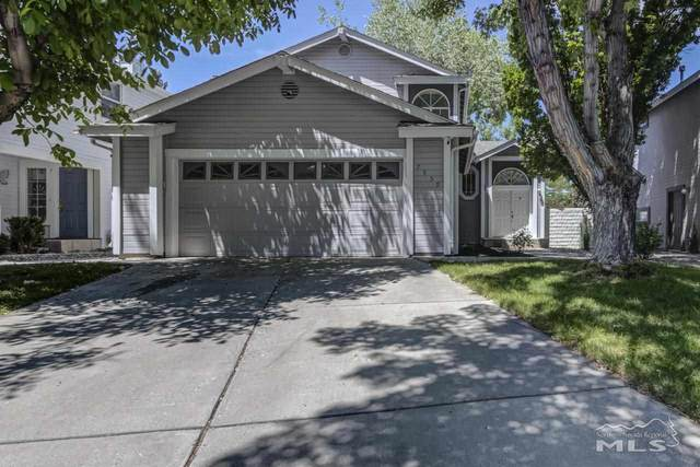 7559 Whimbleton, Reno, NV 89511 (MLS #200008724) :: The Mike Wood Team