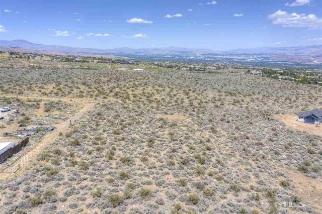 0 Melarkey Way, Reno, NV 89511 (MLS #200008730) :: Ferrari-Lund Real Estate