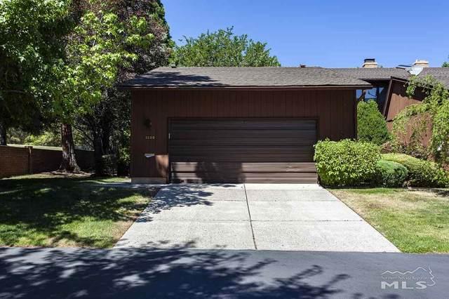 2109 Chicory Way, Reno, NV 89509 (MLS #200008734) :: Ferrari-Lund Real Estate