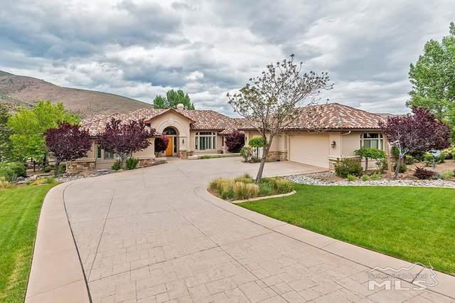 5723 Cedar Trace, Reno, NV 89511 (MLS #200008748) :: Ferrari-Lund Real Estate