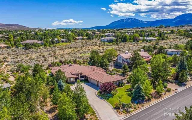 14105 Saddlebow Drive, Reno, NV 89511 (MLS #200008749) :: Ferrari-Lund Real Estate