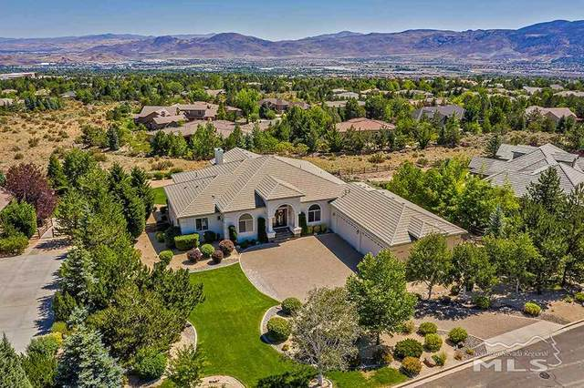 14280 Black Eagle Court, Reno, NV 89511 (MLS #200008752) :: Ferrari-Lund Real Estate