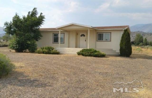 3918 Granite Way, Wellington, NV 89444 (MLS #200008758) :: Theresa Nelson Real Estate