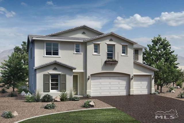 909 Providence Place Homesite 95, Reno, NV 89521 (MLS #200008765) :: Ferrari-Lund Real Estate