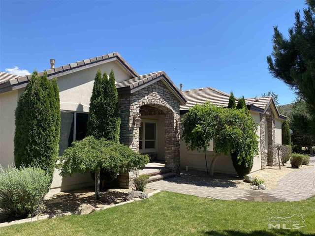 14272 Quail Springs Ct, Reno, NV 89511 (MLS #200008771) :: Ferrari-Lund Real Estate