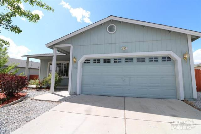 17841 Brushland Dr, Reno, NV 89512 (MLS #200008773) :: Fink Morales Hall Group