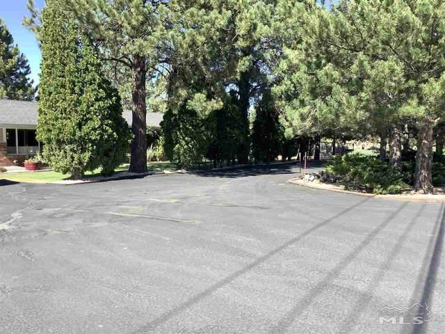 126 Arrowhead Drive, Carson City, NV 89706 (MLS #200008778) :: NVGemme Real Estate