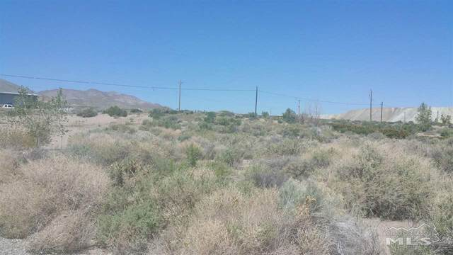 7 Moyle Court, Yerington, NV 89447 (MLS #200008779) :: Ferrari-Lund Real Estate
