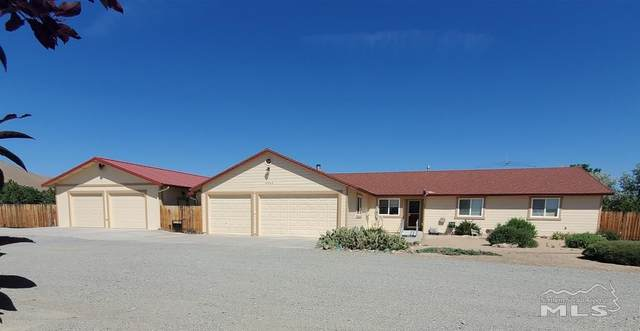 10545 Osage Rd, Reno, NV 89508 (MLS #200008787) :: Theresa Nelson Real Estate