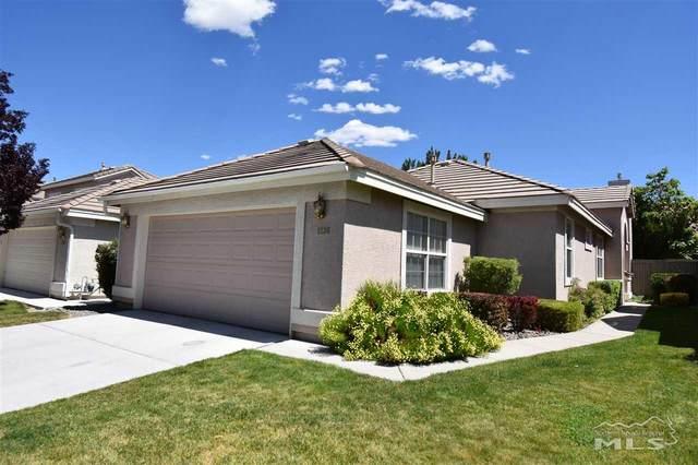 1236 Tule Dr, Reno, NV 89521 (MLS #200008788) :: Chase International Real Estate