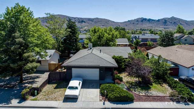 3267 Kitchen Dr., Carson City, NV 89701 (MLS #200008796) :: Harcourts NV1