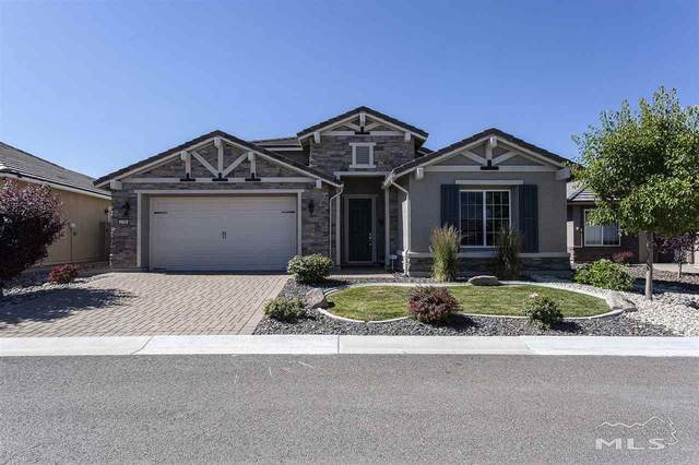 2190 Arpagos Lane, Reno, NV 89521 (MLS #200008805) :: Ferrari-Lund Real Estate