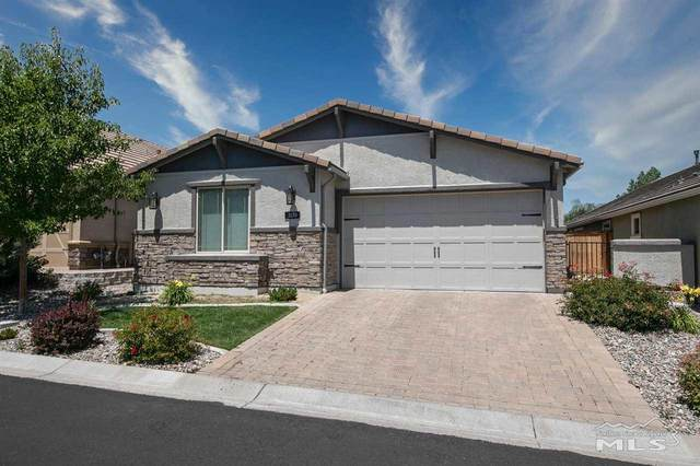3170 Covent Garden Drive, Reno, NV 89509 (MLS #200008809) :: Ferrari-Lund Real Estate