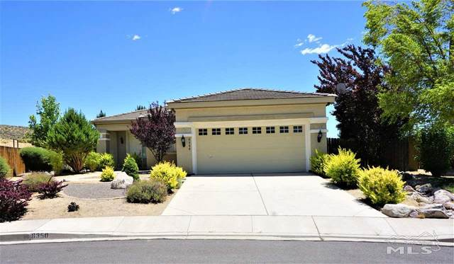 6350 Cedar Waxwing Court, Reno, NV 89523 (MLS #200008814) :: Theresa Nelson Real Estate