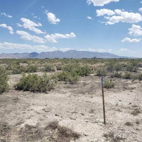 940 1900 East, Battle Mountain, NV 89820 (MLS #200008821) :: NVGemme Real Estate