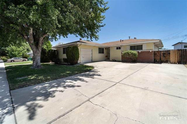 19 Devere Way, Sparks, NV 89431 (MLS #200008823) :: Ferrari-Lund Real Estate