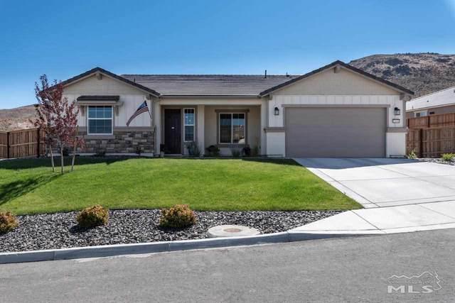 10490 Palladium Mine Drive, Reno, NV 89521 (MLS #200008827) :: Ferrari-Lund Real Estate