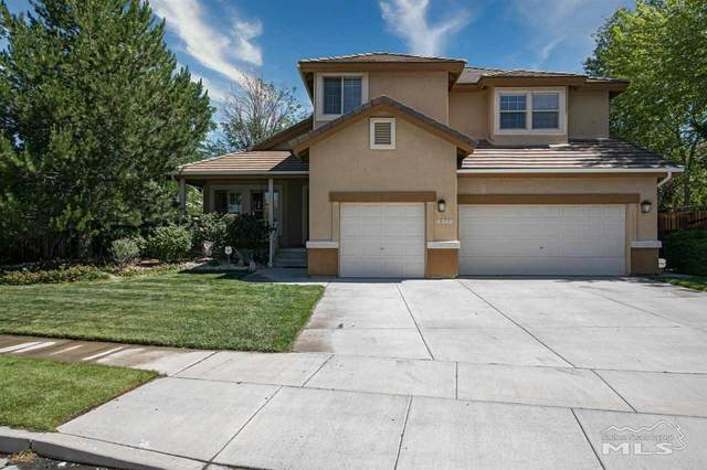 6360 Voltice Court, Sparks, NV 89436 (MLS #200008833) :: Chase International Real Estate