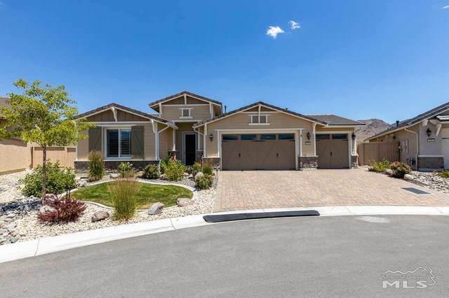 2129 Phaethon Lane, Reno, NV 89521 (MLS #200008836) :: Ferrari-Lund Real Estate