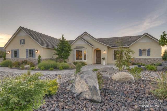 5225 Paris Court, Reno, NV 89511 (MLS #200008838) :: Chase International Real Estate