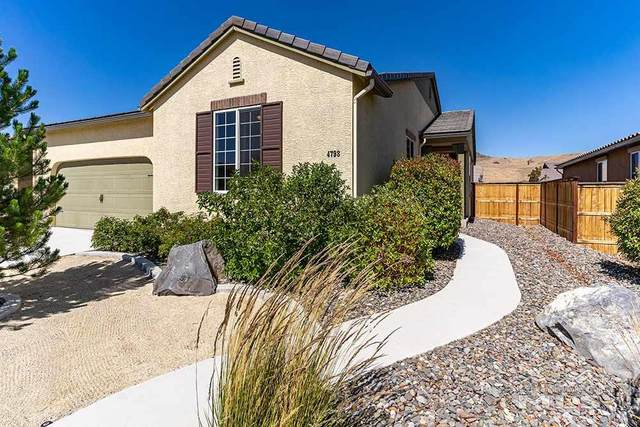 4798 Chromium Way, Sparks, NV 89436 (MLS #200008840) :: Fink Morales Hall Group
