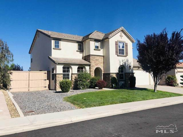 10775 Summer Glen, Reno, NV 89521 (MLS #200008842) :: Vaulet Group Real Estate
