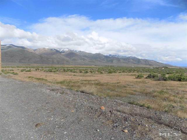 11375 Stampede Trail, Lovelock, NV 89419 (MLS #200008846) :: NVGemme Real Estate
