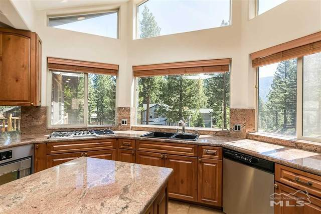 1072 Turnback Trl, South Lake Tahoe, NV 96150 (MLS #200008857) :: Theresa Nelson Real Estate