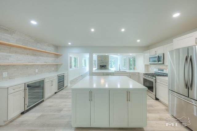1080 NE Sawmill Rd, Incline Village, NV 89451 (MLS #200008860) :: Ferrari-Lund Real Estate