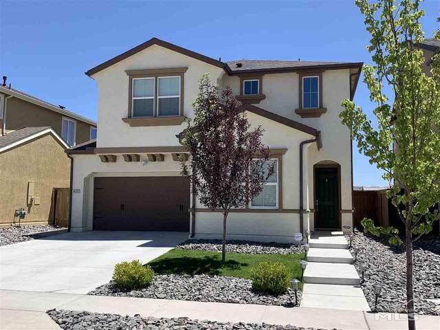 14312 Fredonia Dr., Reno, NV 89506 (MLS #200008861) :: Fink Morales Hall Group