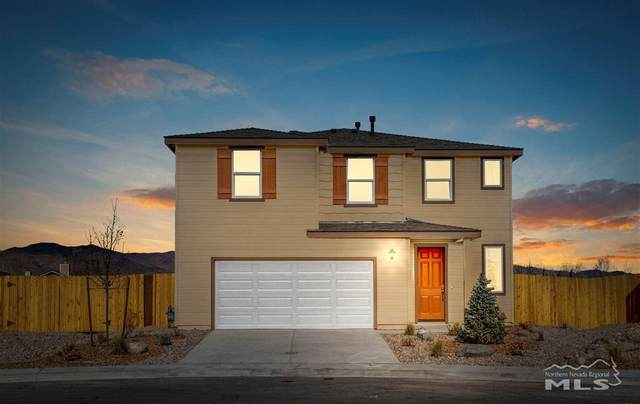 281 Granite Court Lot 41, Dayton, NV 89403 (MLS #200008862) :: Ferrari-Lund Real Estate