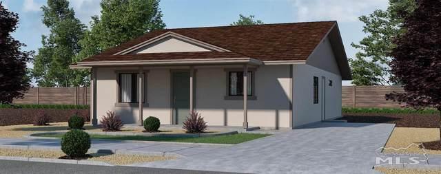 326 Double Spring Drive Lot 21, Reno, NV 89506 (MLS #200008864) :: Vaulet Group Real Estate
