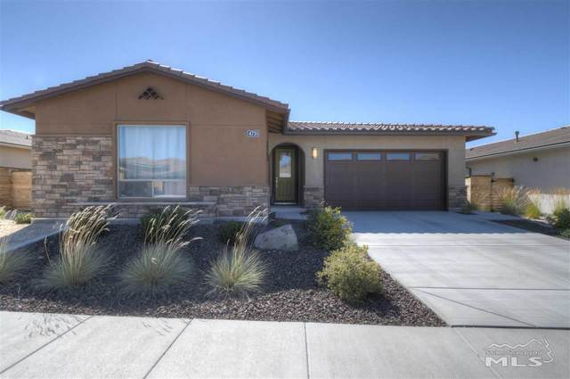 4731 Chromium Way, Sparks, NV 89436 (MLS #200008866) :: Ferrari-Lund Real Estate