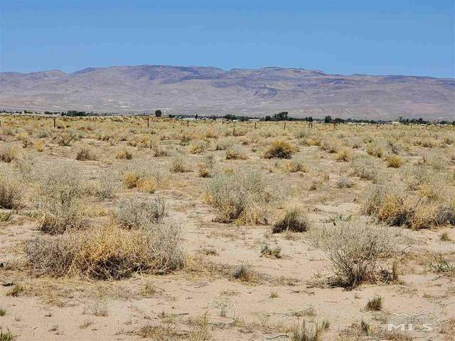 1780 4th St, Silver Springs, NV 89429 (MLS #200008870) :: NVGemme Real Estate