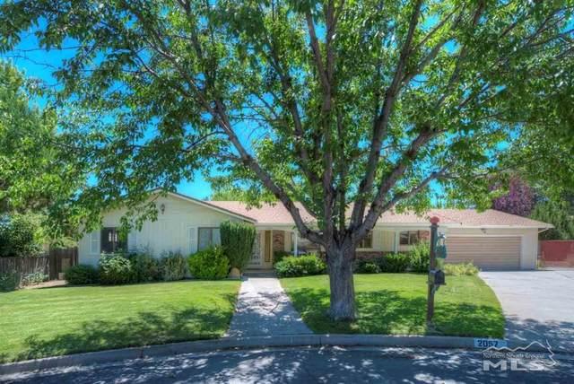 2057 Maison, Carson City, NV 89703 (MLS #200008878) :: Theresa Nelson Real Estate