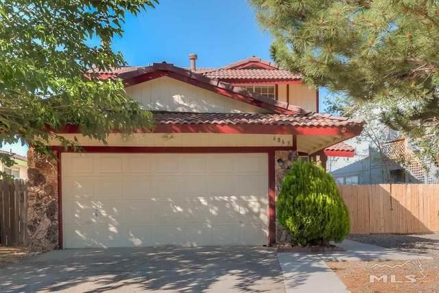 6865 Forsythia Way, Reno, NV 89506 (MLS #200008899) :: Vaulet Group Real Estate
