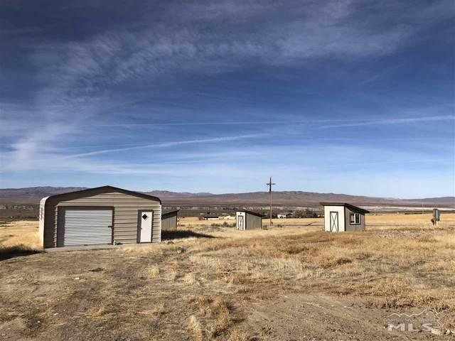 12600 Reno Dr, Lovelock, NV 89419 (MLS #200008902) :: Ferrari-Lund Real Estate