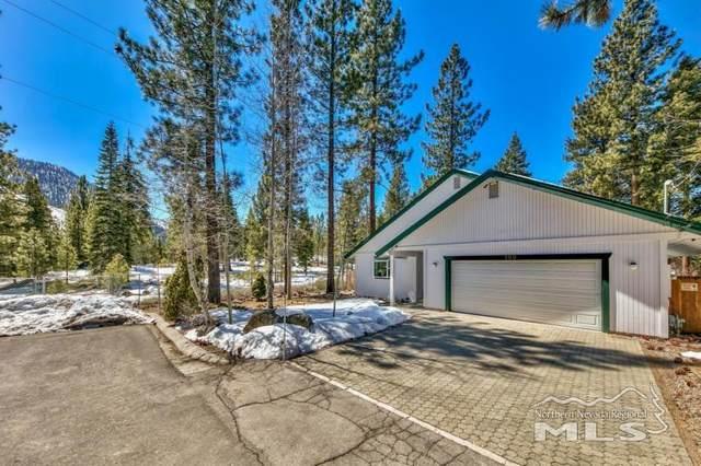 100 Daggett, Stateline, NV 89449 (MLS #200008903) :: Theresa Nelson Real Estate