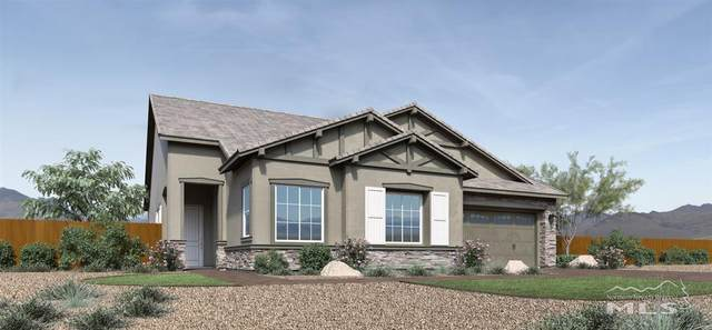 2450 Buttermere Ct Homesite 161, Reno, NV 89521 (MLS #200008908) :: Theresa Nelson Real Estate