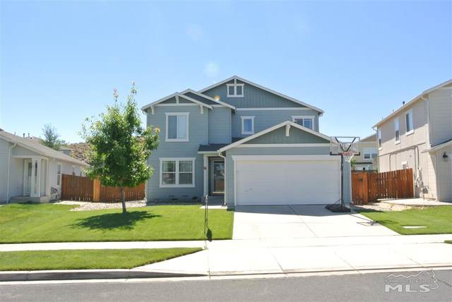 7736 Tulear Street, Reno, NV 89506 (MLS #200008917) :: Fink Morales Hall Group