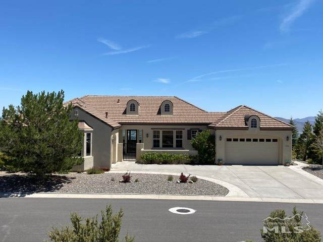 5860 Cour Saint Michelle, Reno, NV 89511 (MLS #200008918) :: Ferrari-Lund Real Estate