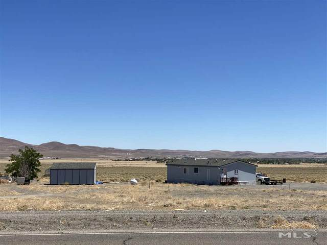 2860 Ramsey Weeks Cutoff, Silver Springs, NV 89429 (MLS #200008928) :: NVGemme Real Estate