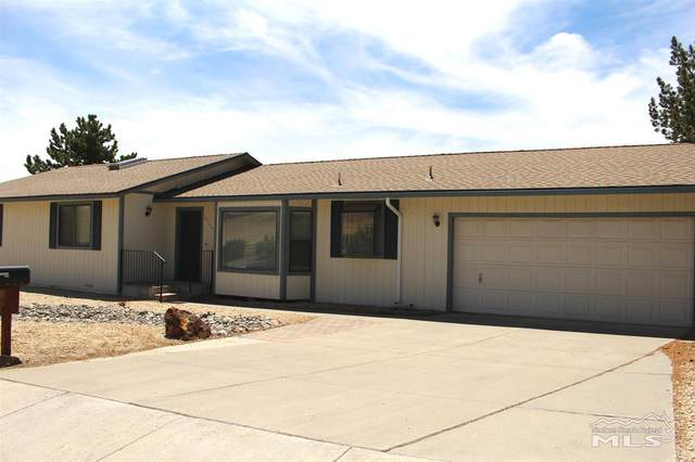 3135 Socrates Dr, Reno, NV 89512 (MLS #200008929) :: Vaulet Group Real Estate