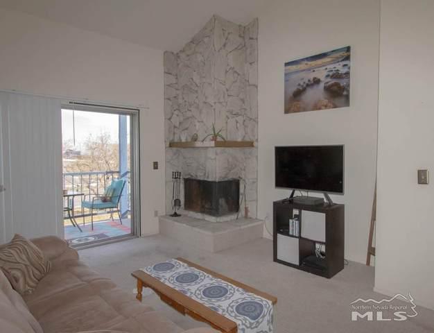 2555 Clear Acre 33-3, Reno, NV 89512 (MLS #200008936) :: Ferrari-Lund Real Estate